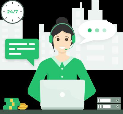 Revenue and Marketing Management Services